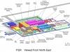 Bauplan des ITER-Projekt
