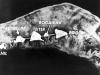 Eniwetok-Atoll vor der Explosion
